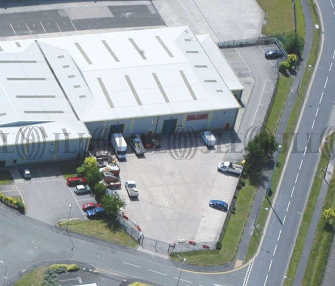 Industrial Wigan, WN4 8DU - Unit 1 Three Sisters Enterprise Park