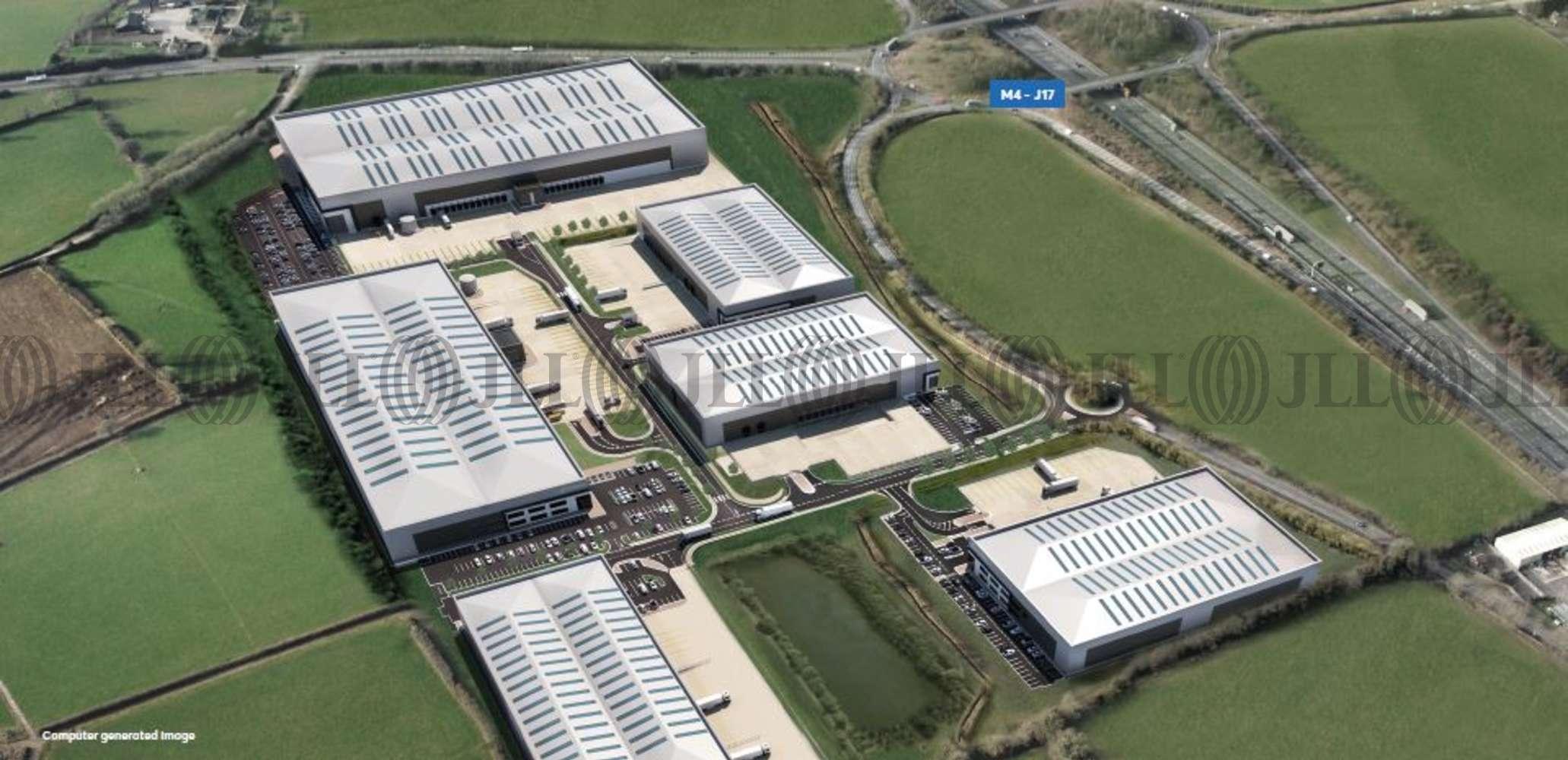 Industrial Chippenham, SN15 5PD - Chippenham Gateway - 1