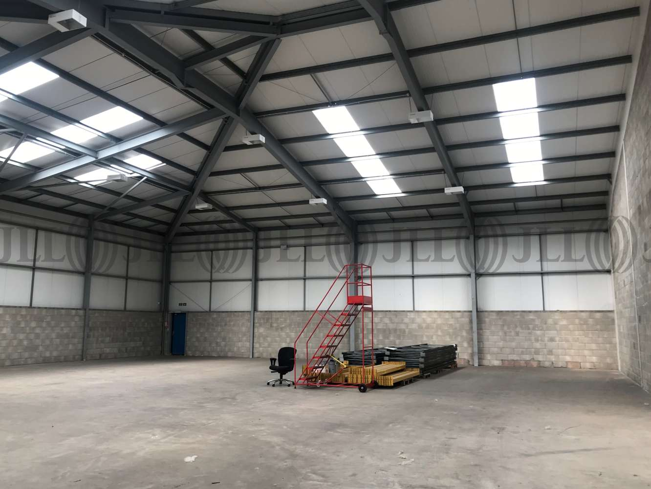 Industrial Cardiff, CF3 2PX - Unit M1, The Levels Business Park - 5
