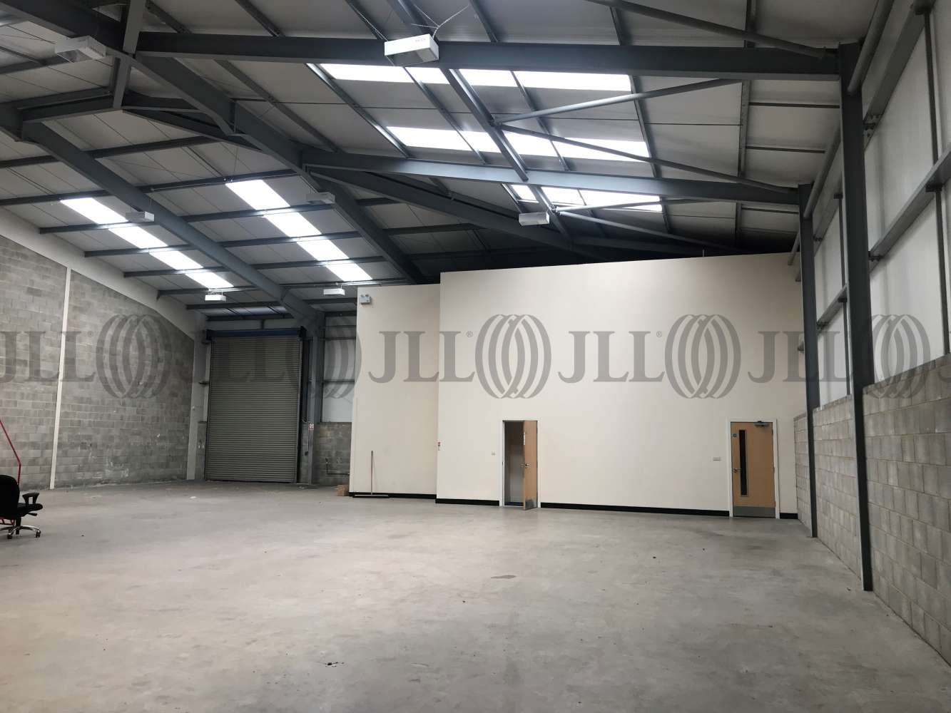 Industrial Cardiff, CF3 2PX - Unit M1, The Levels Business Park - 7