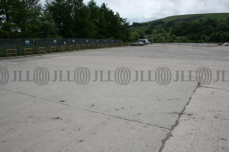 Industrial Caerphilly, CF83 4FY - Senghenydd Development Site  - 1