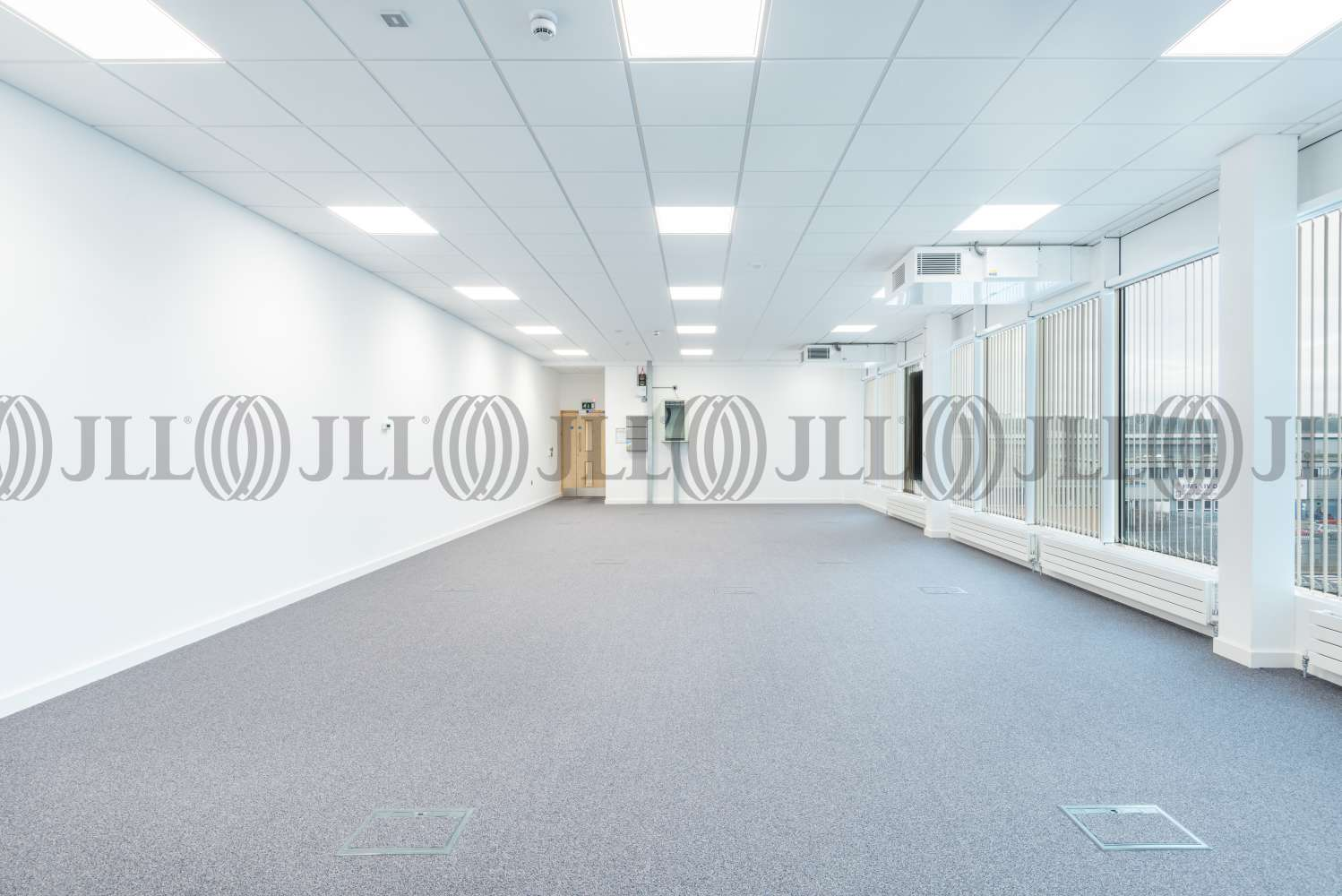 Office Plymouth, PL1 4RW - Endeavour House, Oceansgate - 1092