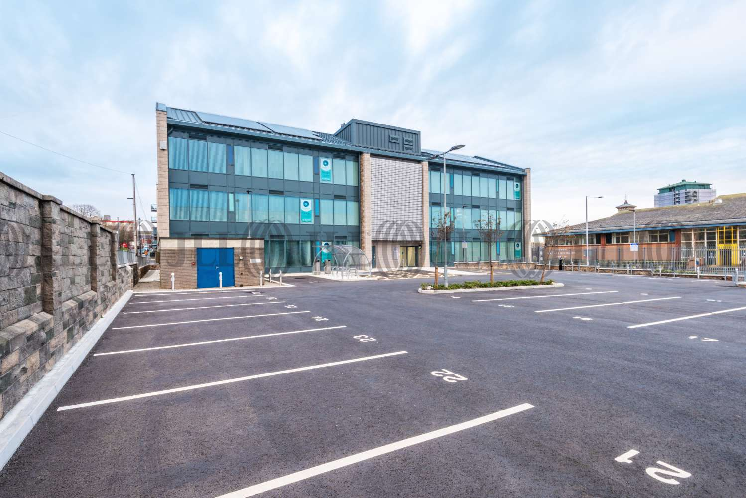 Office Plymouth, PL1 4RW - Endeavour House, Oceansgate - 1116