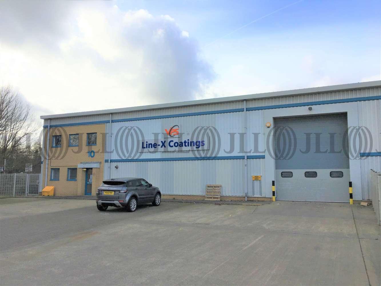 Industrial Bristol, BS20 7XE - Unit 10 Gordano 19 - 0451