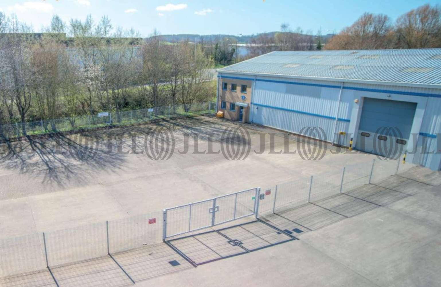 Industrial Bristol, BS20 7XE - Unit 10 Gordano 19 - 10
