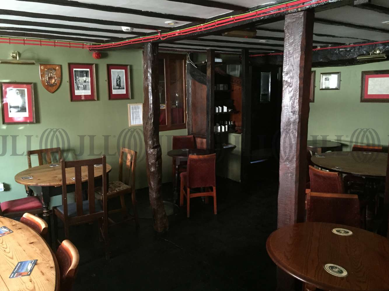 Pub Winkleigh, EX19 8HQ - The Kings Arms - 1063