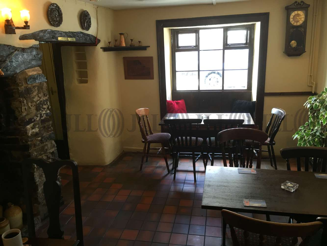 Pub Winkleigh, EX19 8HQ - The Kings Arms - 1064