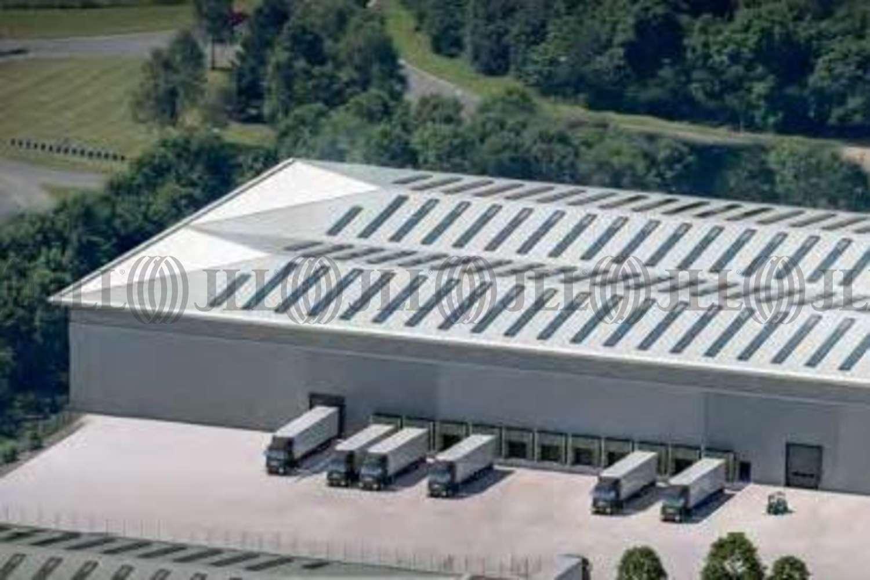 Industrial Daventry, NN11 8NU - Mustang Park - 0002