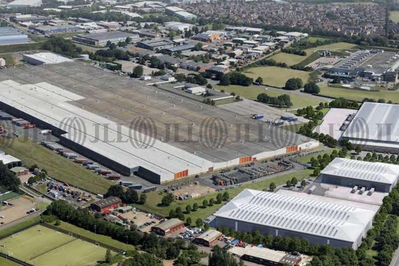 Industrial Daventry, NN11 8NU - Mustang Park - 0003
