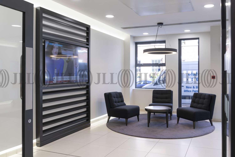 Office Leeds, LS1 2RY - 33 Park Place - 8