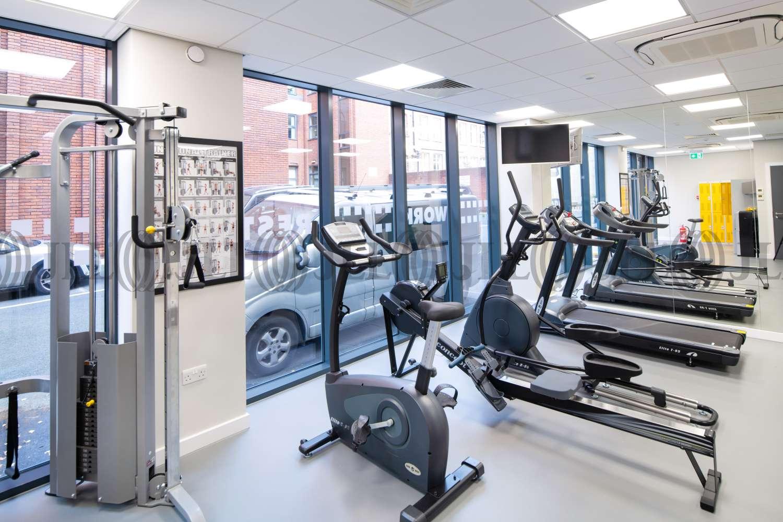 Office Leeds, LS1 2RY - 33 Park Place - 009