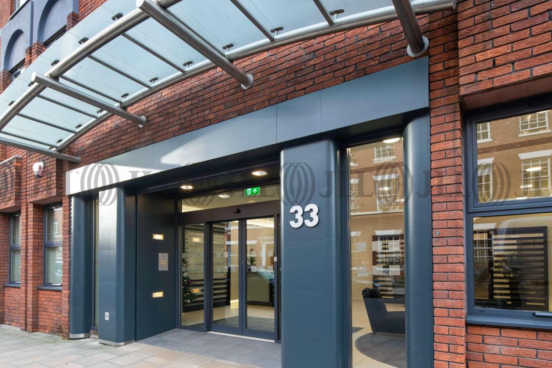 Office Leeds, LS1 2RY - 33 Park Place - 001
