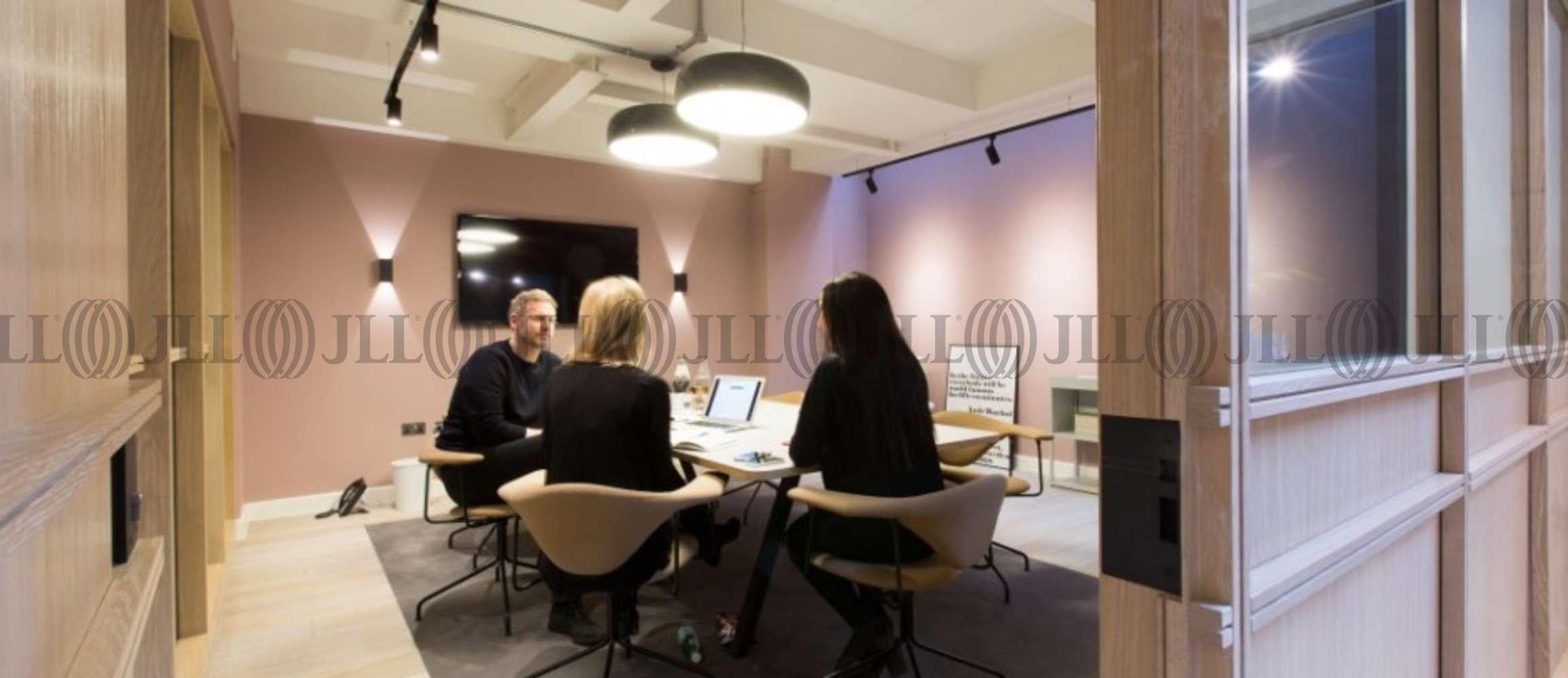 Serviced office London, W1W 5PL - The Smith Building, Great Portland Street - 407