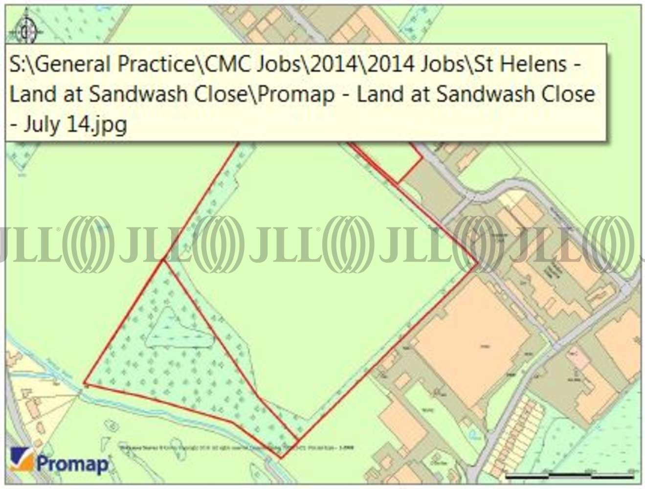 Land St helens, WA11 8LY - Sandwash Close - 21015