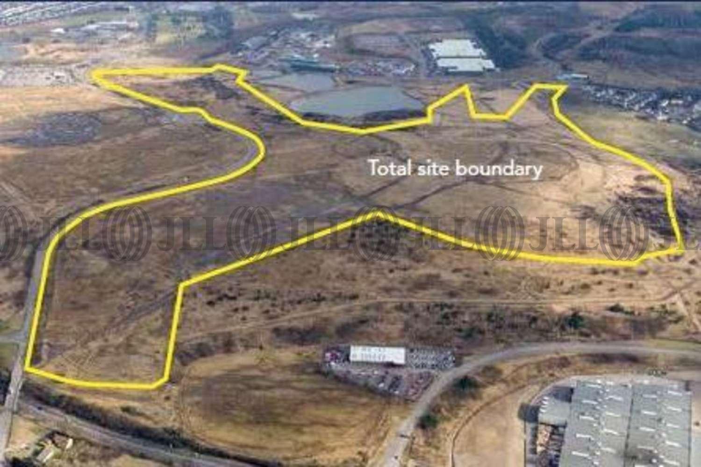 Industrial Ebbw vale, NP23 6PL - Land at Bryn Serth - 5648