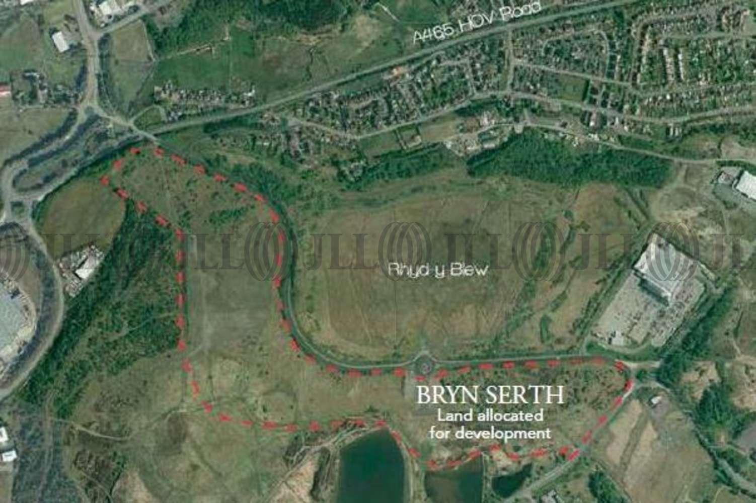 Industrial Ebbw vale, NP23 6PL - Land at Bryn Serth - 5650