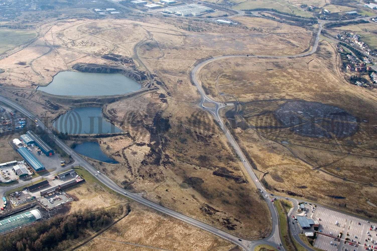 Industrial Ebbw vale, NP23 6PL - Land at Bryn Serth - 01