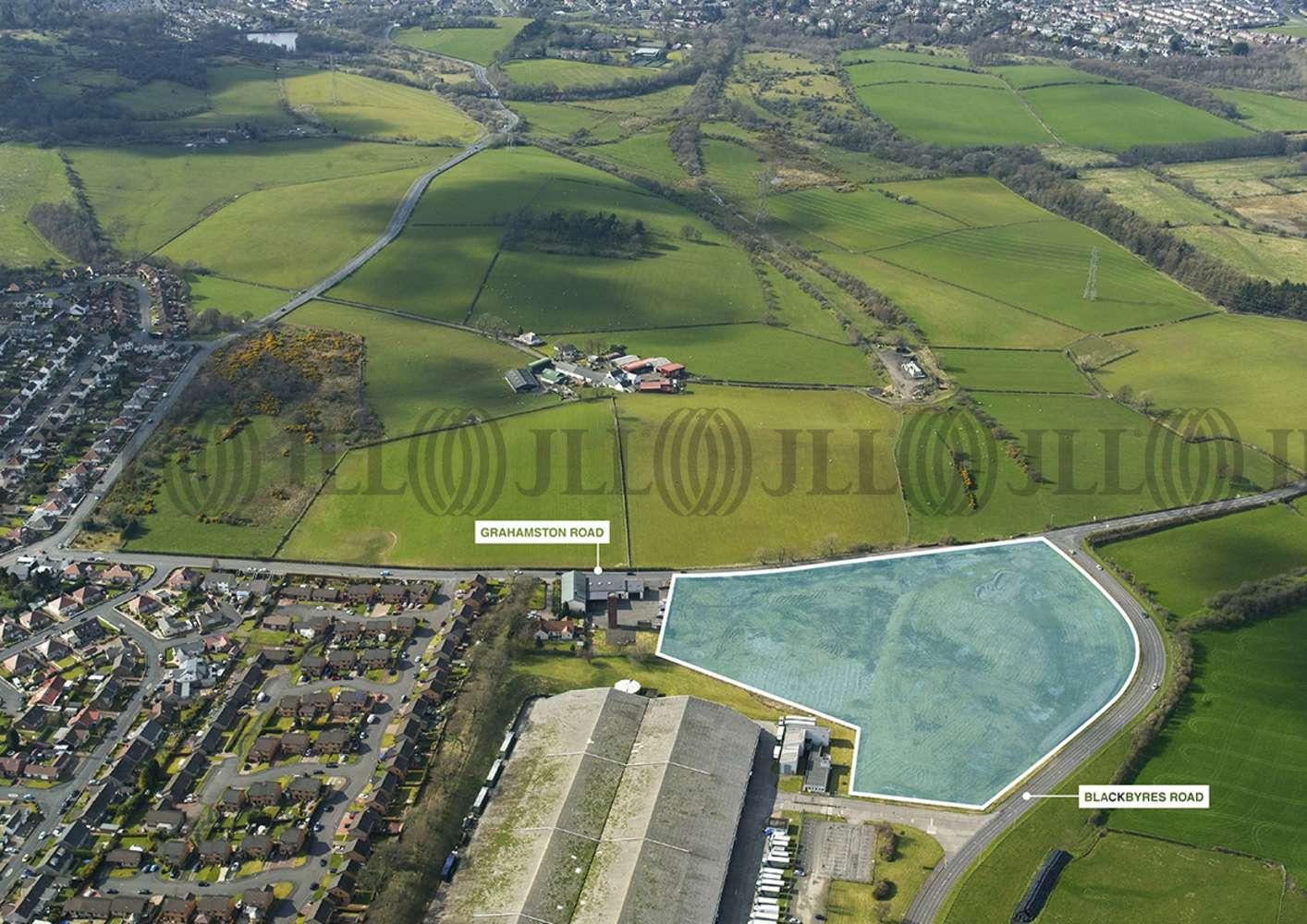 Land Glasgow, G78 1TL - Grahamston Road /Blackbyres Road - 21565