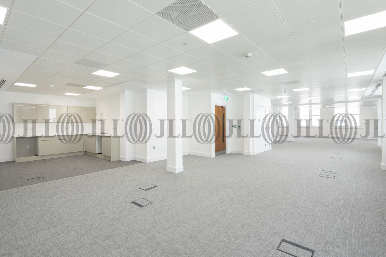 Office London, EC3V 0AU - 81 Gracechurch Street - 007