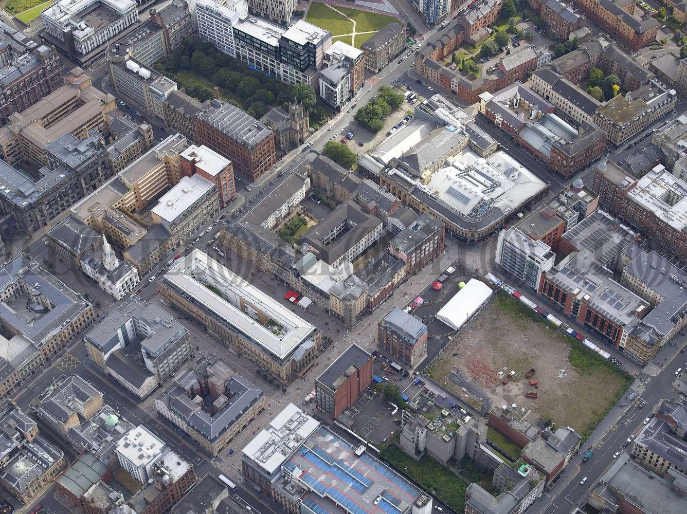 Land Glasgow, G1 1NP - Patrick Thomas Court - 21772