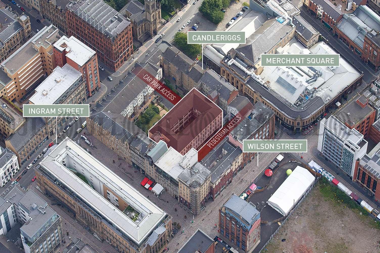 Land Glasgow, G1 1NP - Patrick Thomas Court - 21773