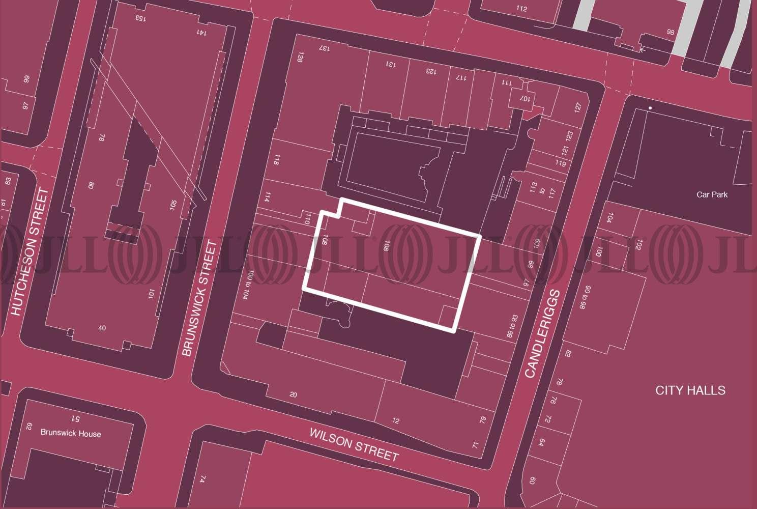 Land Glasgow, G1 1NP - Patrick Thomas Court - 21774