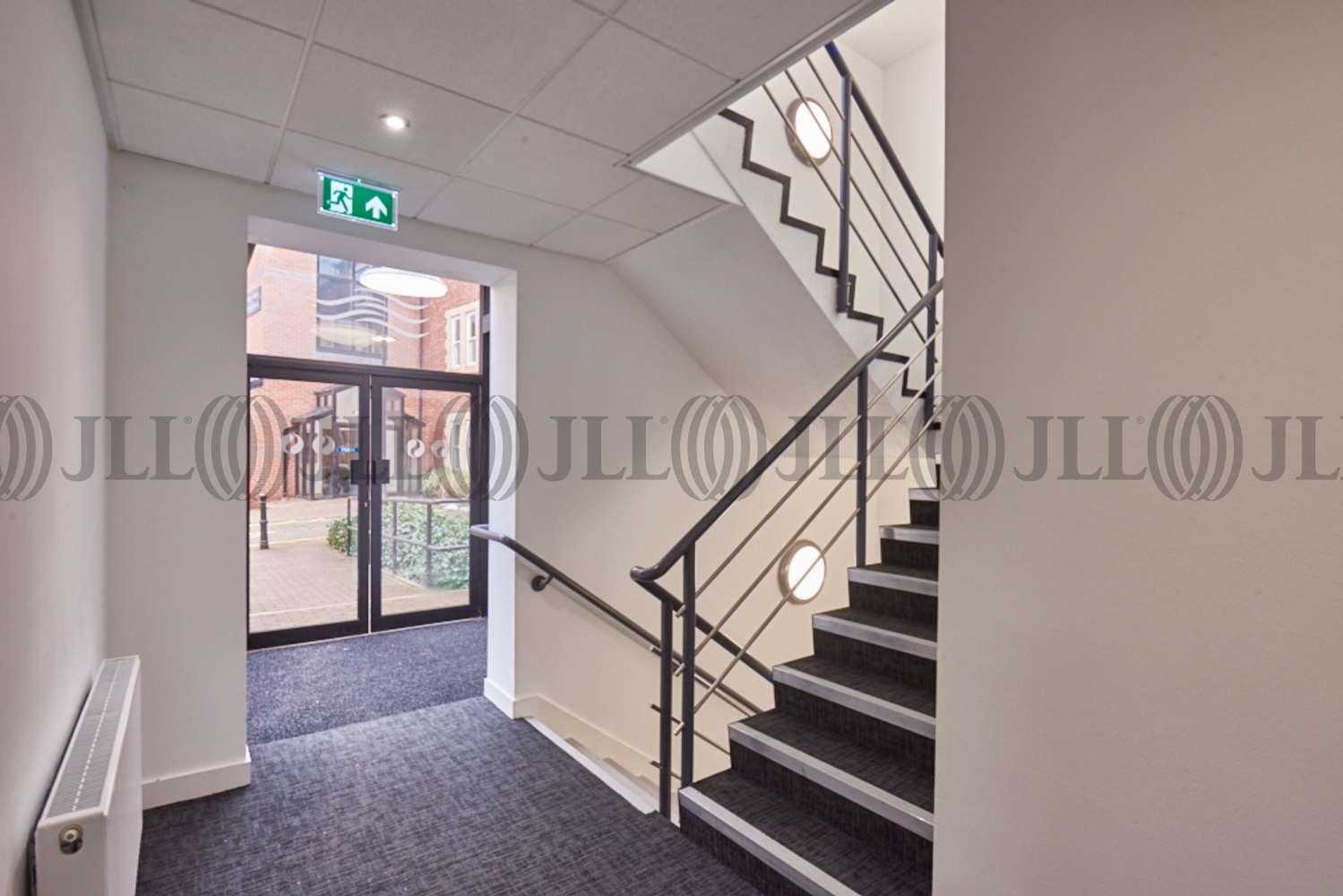 Office Birmingham, B1 2RX - Victoria House, Quay Place - 5161