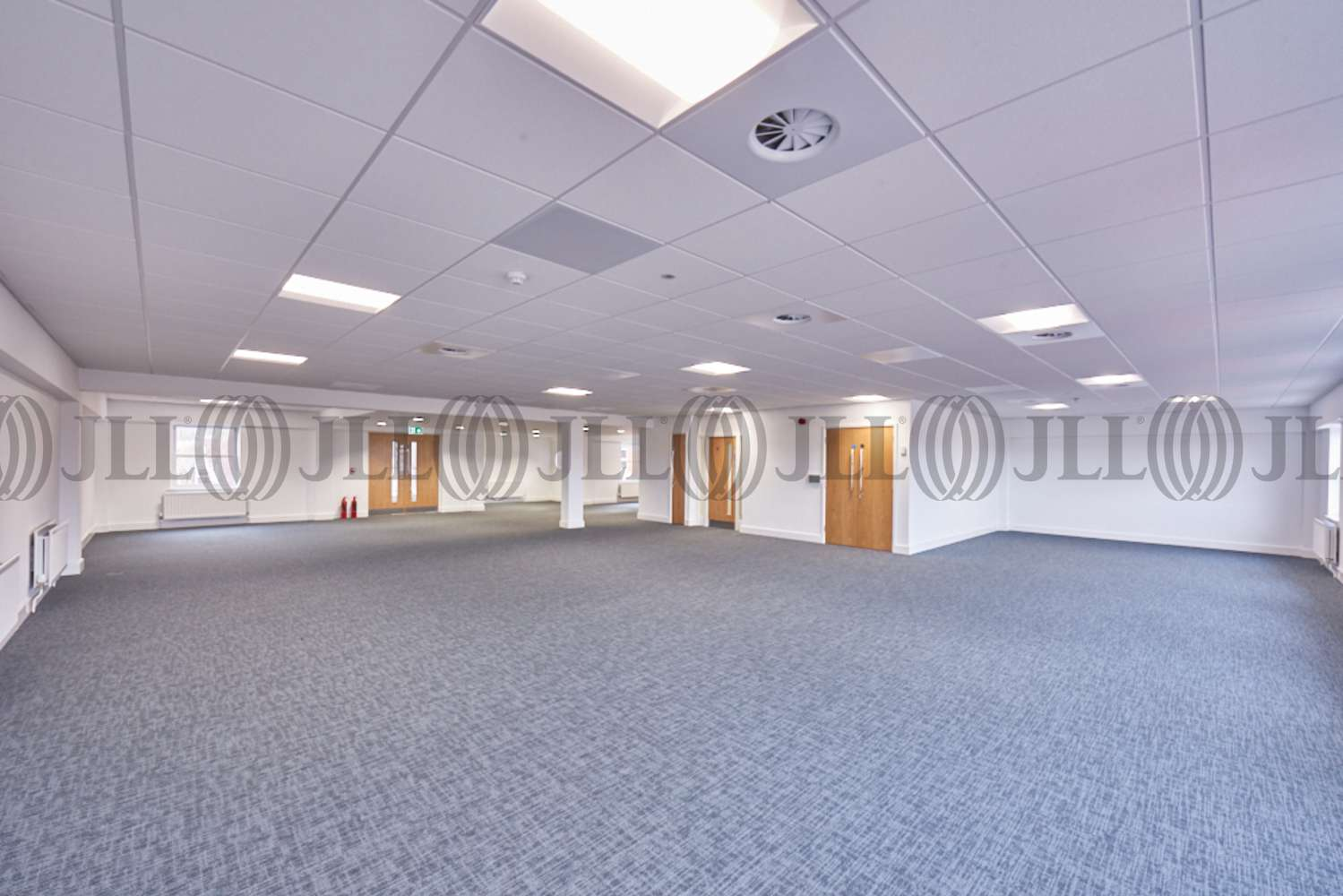 Office Birmingham, B1 2RX - Victoria House, Quay Place - 2