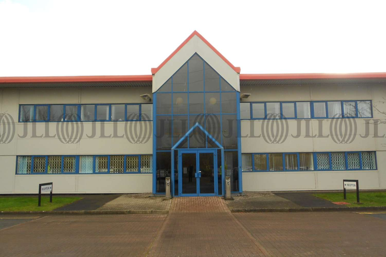 Industrial Newport, NP19 4SS - Queensway Meadows - 002