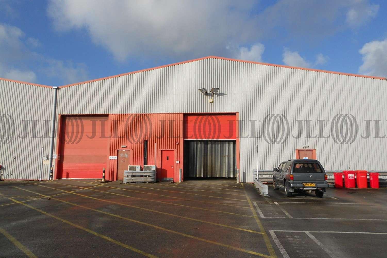 Industrial Newport, NP19 4SS - Queensway Meadows - 072