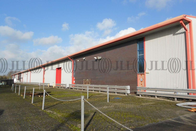 Industrial Newport, NP19 4SS - Queensway Meadows - 087