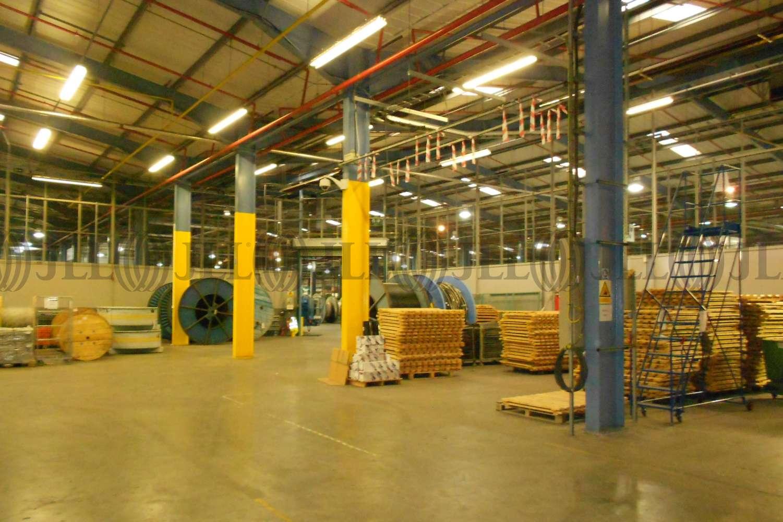 Industrial Newport, NP19 4SS - Queensway Meadows - 176