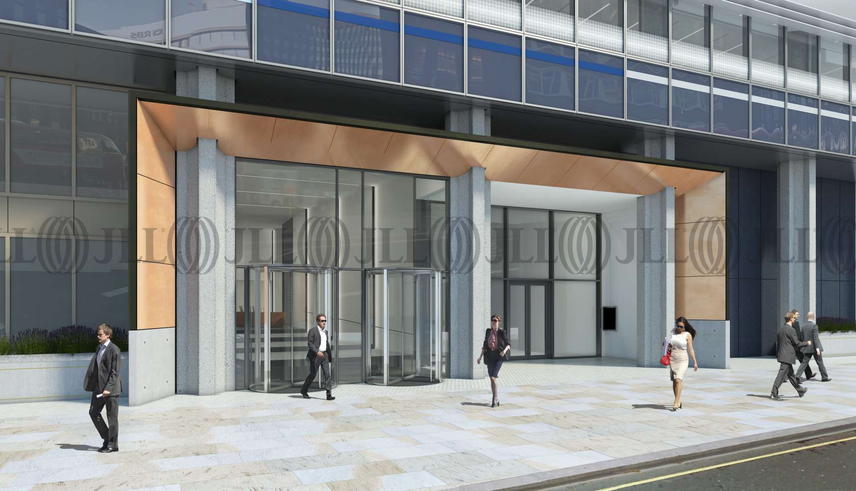 Office London, EC3N 1AH - Aldgate House - 23581
