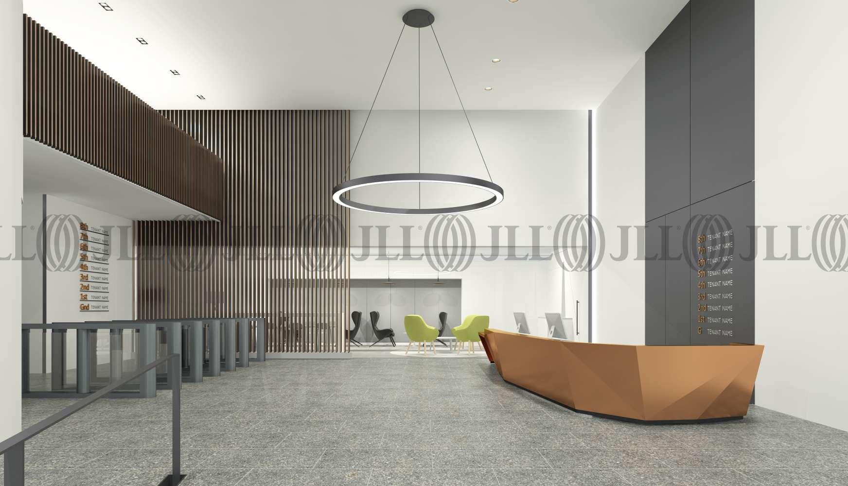 Office London, EC3N 1AH - Aldgate House - 99010