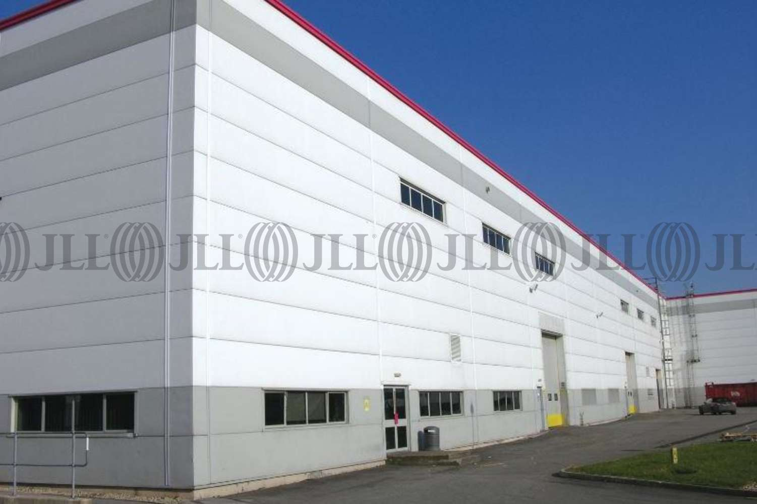 Industrial Newport, NP10 8BE - Units IP1 and IP2 Imperial Park - 4