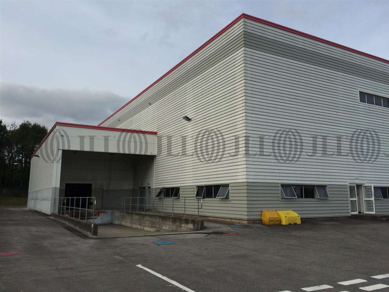 Industrial Newport, NP10 8BE - Units IP1 and IP2 Imperial Park - 2164