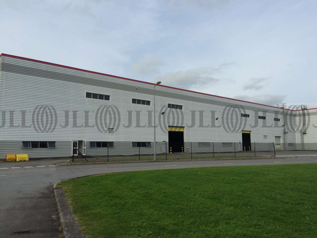 Industrial Newport, NP10 8BE - Units IP1 and IP2 Imperial Park - 2170