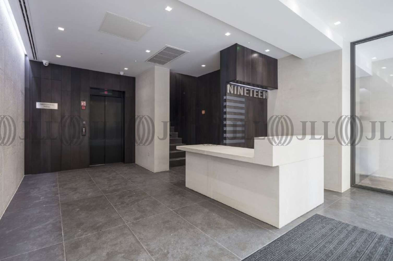 Office London, EC2N 2BH - 19 Great Winchester Street - 73373