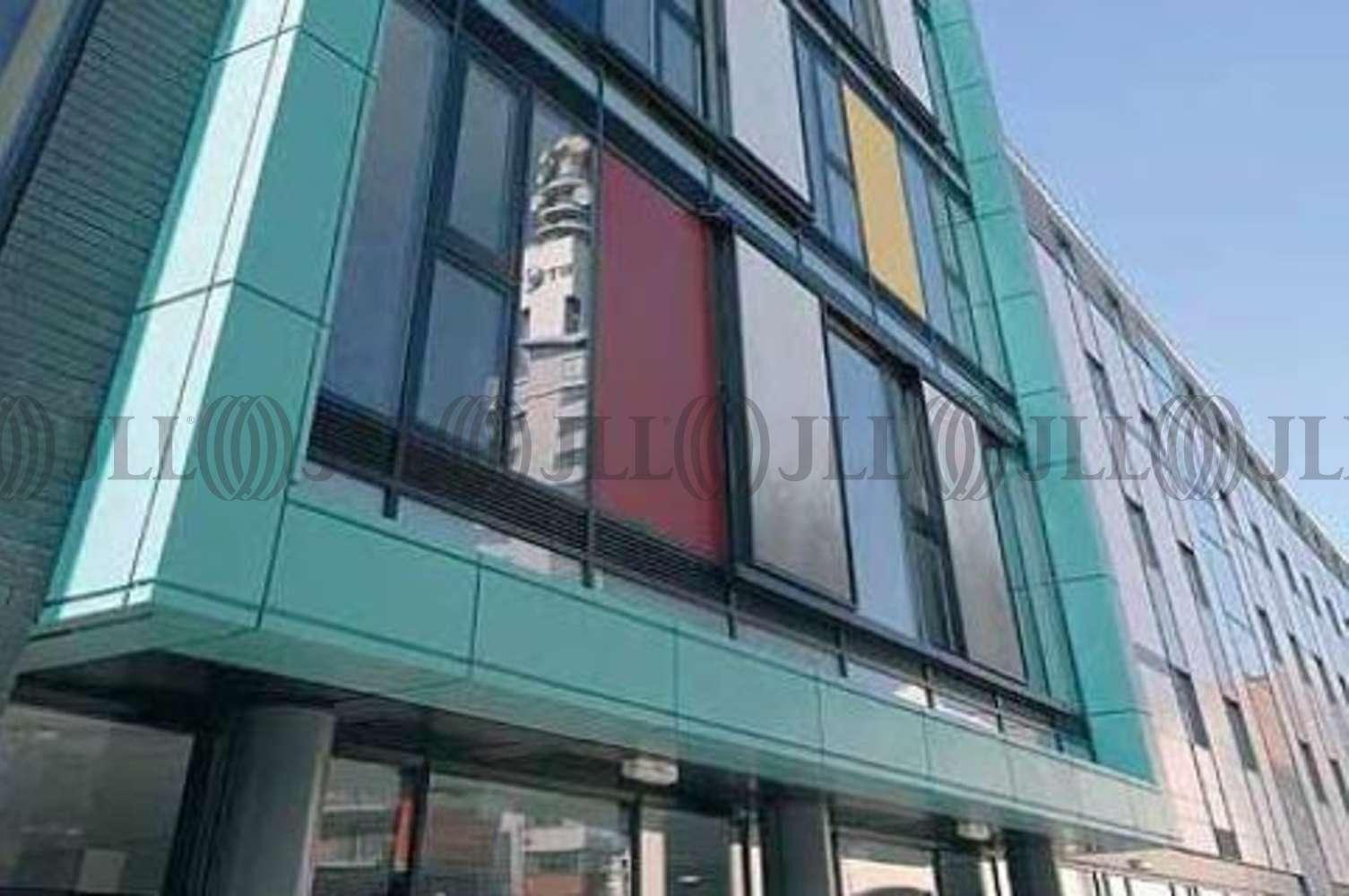 Office Birmingham, B3 1RU - 6 - 7 Newhall Square - 22426
