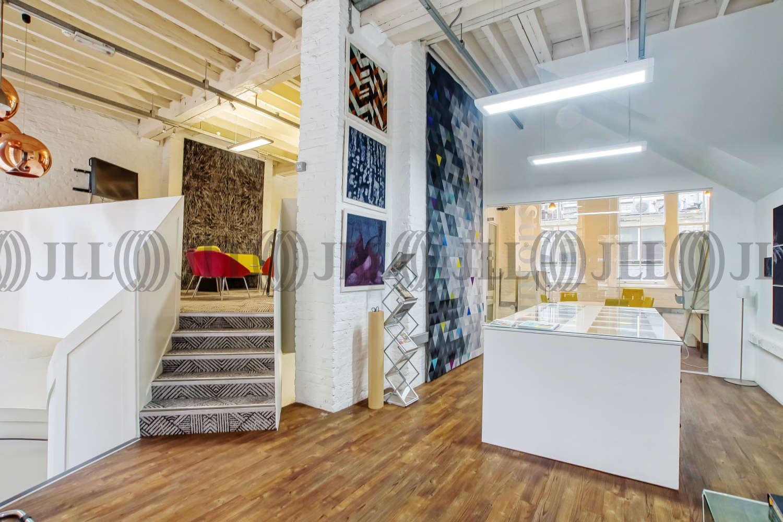 Office London, EC1Y 0SF - 2 Sycamore Street - 2