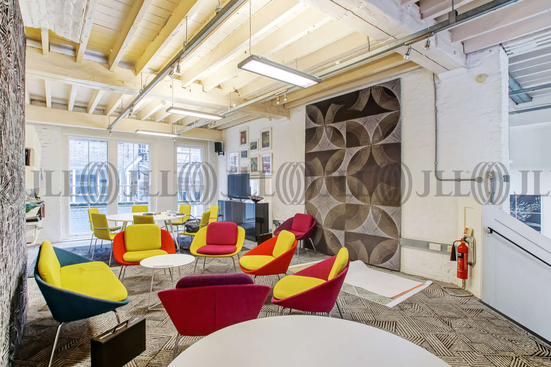 Office London, EC1Y 0SF - 2 Sycamore Street - 3