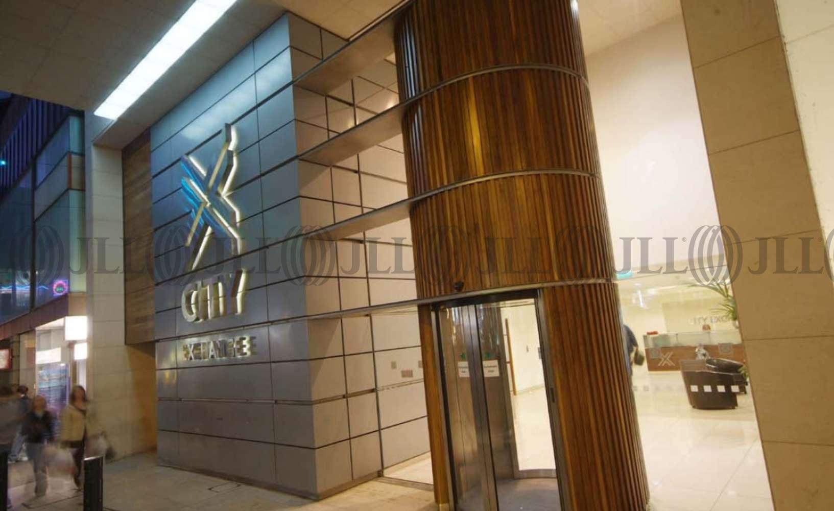 Office Leeds, LS1 5ES - City Exchange - 10399