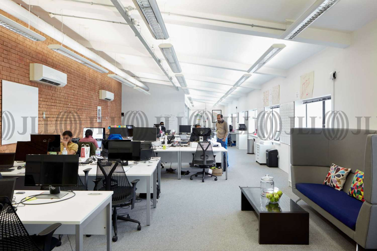 Office London, EC2A 3LT - 9 Curtain Road - 060