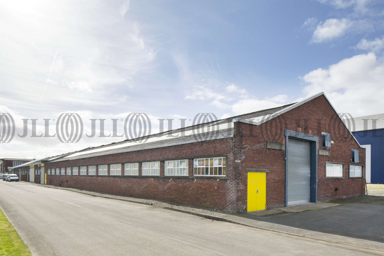 Industrial Renfrew, PA4 8DJ - Block L7, Westway Park - 011