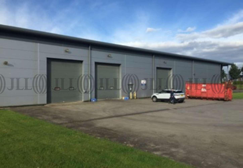 Industrial Glasgow, G32 8FA - 64 Fullarton Drive - 641