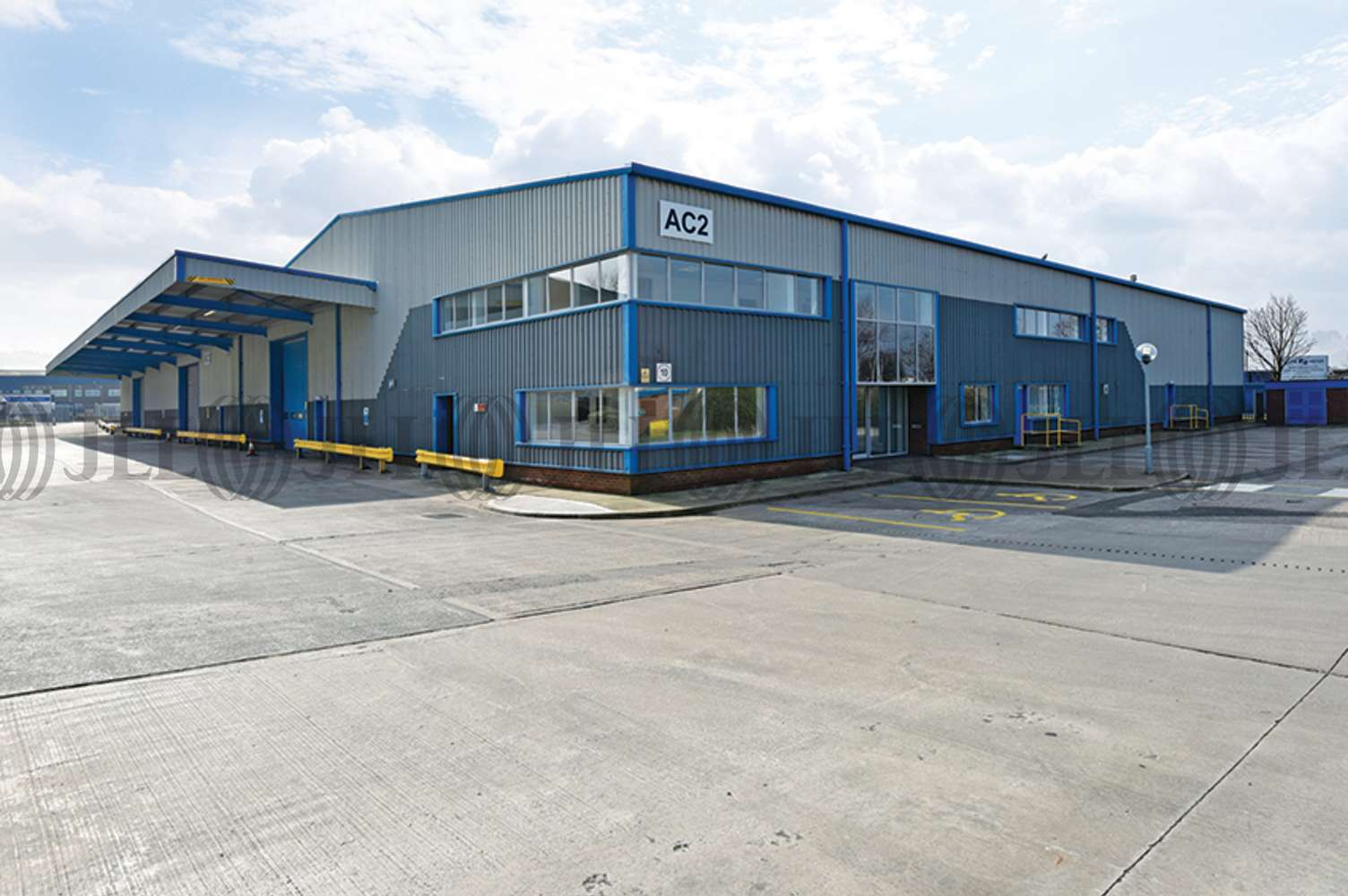 Industrial Knowsley, L33 7UG - Unit 2, Trio - 0203