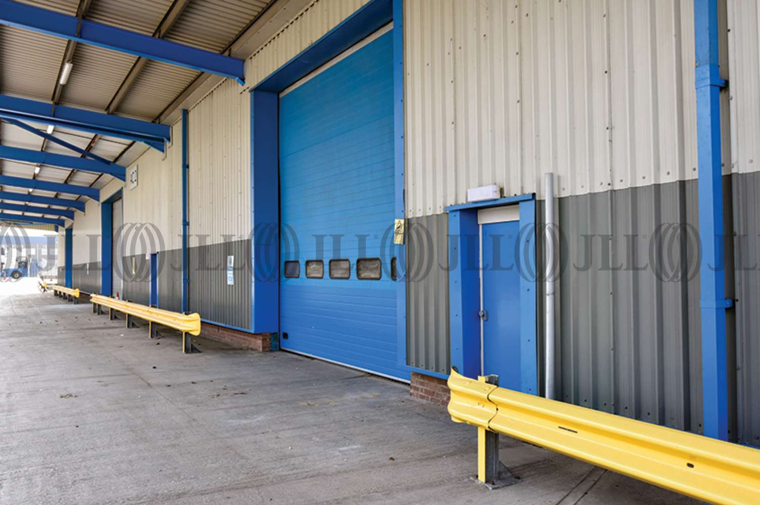 Industrial Knowsley, L33 7UG - Unit 2, Trio - 053