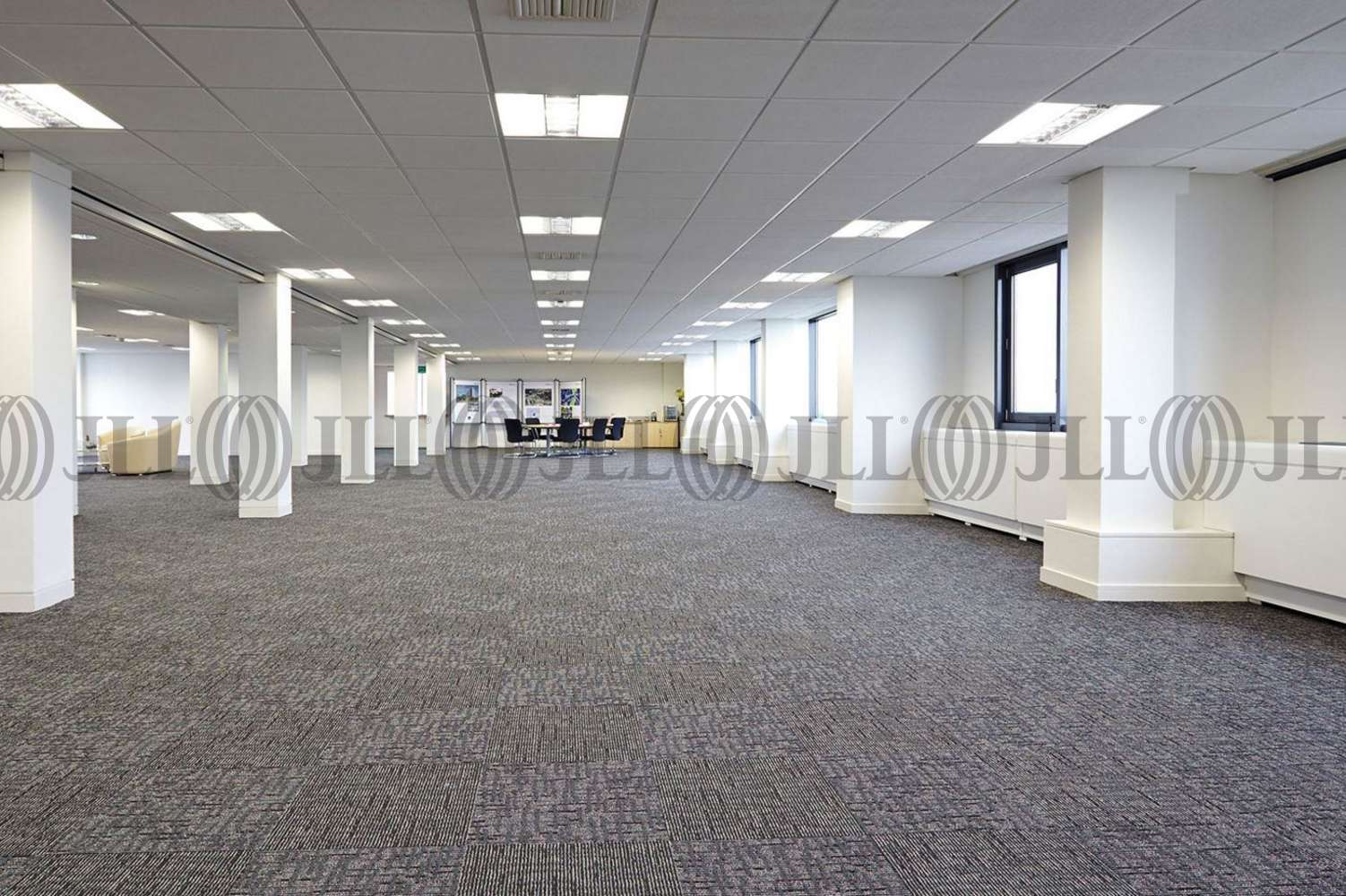 Office Brentford, TW8 9DW - The Mille - 2794