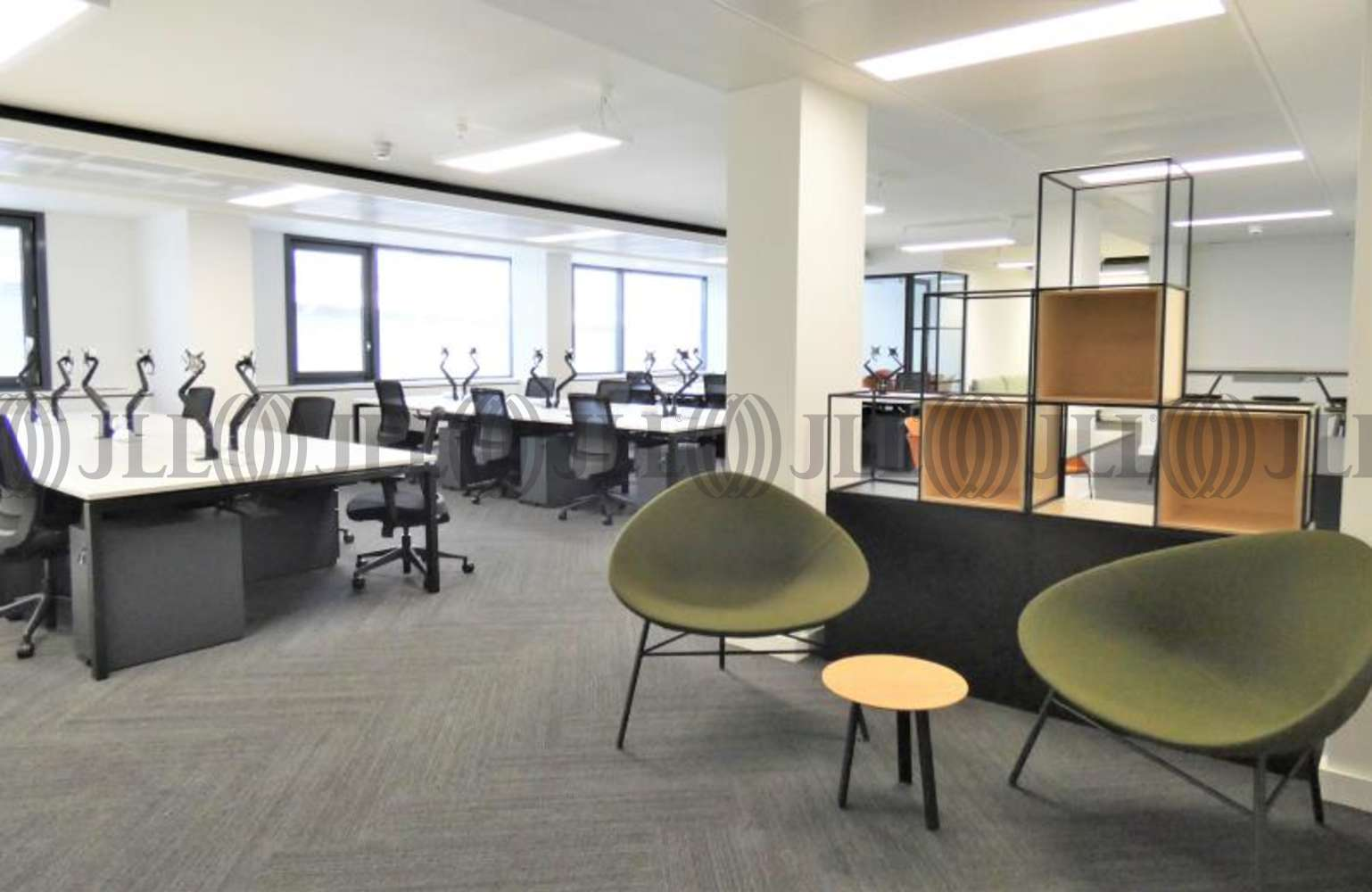 Office Brentford, TW8 9DW - The Mille - 1
