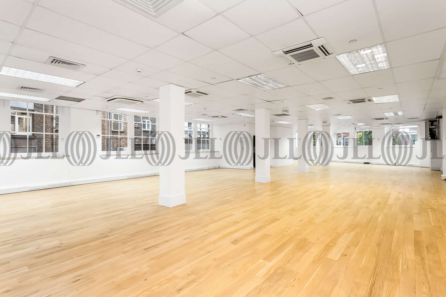 Office London, EC1M 5RN - 29 Clerkenwell Road - 4